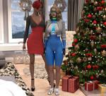 Compella's Present