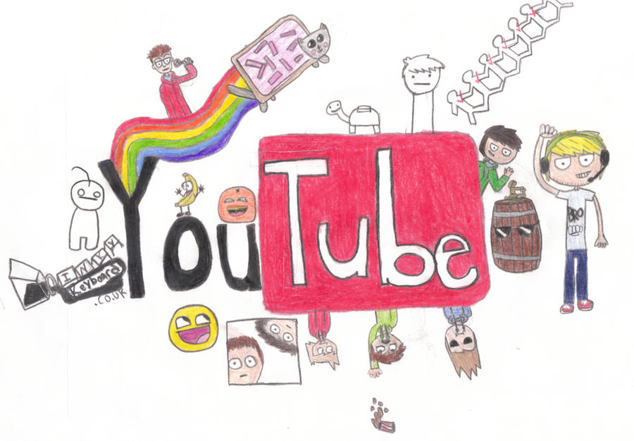 YouTube by TiasWorld