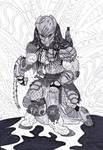 Ahab Predator by Bender18