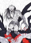 Predator Captive by Bender18