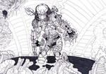 AvP 2 Hero Predator by Bender18
