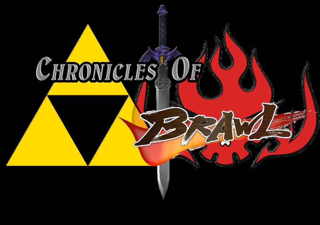 Chronicles Of Brawl Logo