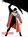 Superman ULT