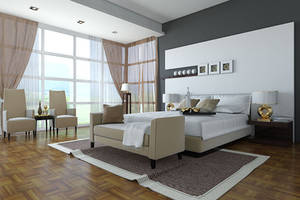 The worst quality Bedroom by teknikarsitek