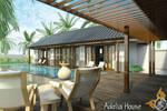 Adelia House, Bali