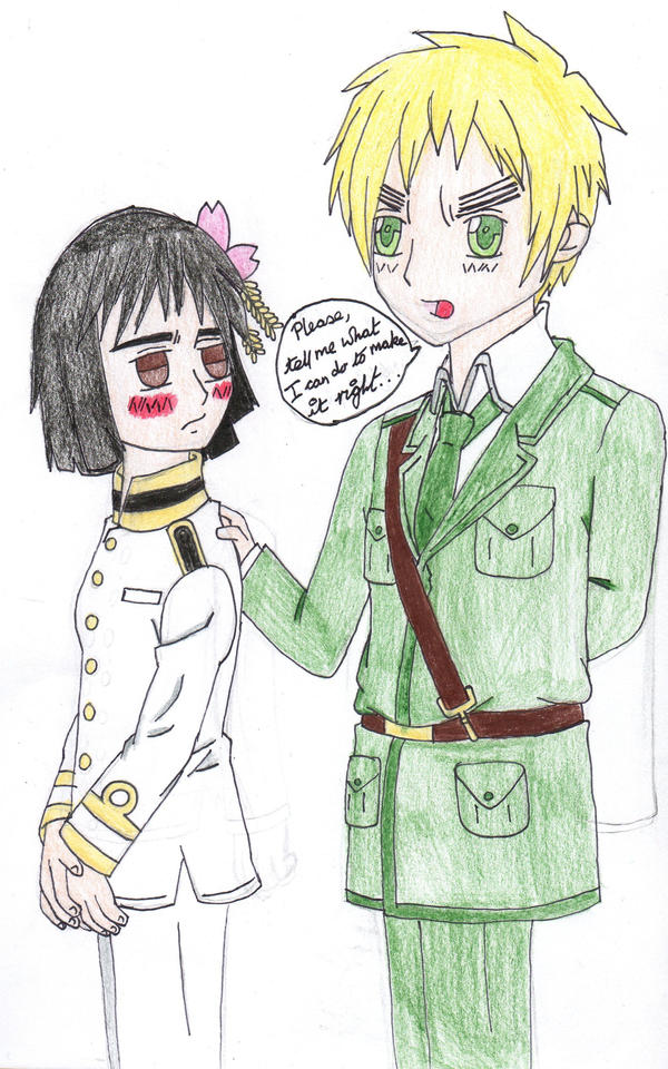 Request england and fem japan by swiftninja91 on deviantart