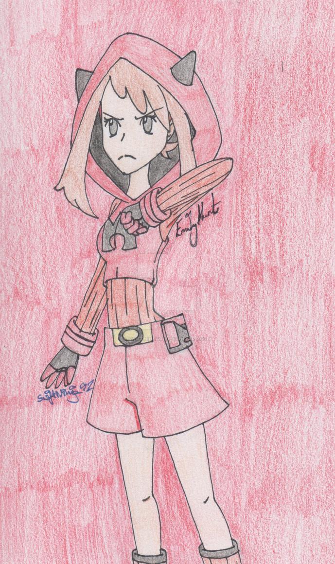 Pokemon - Agent of the Land (ORAS) by SwiftNinja91