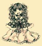 Chibi Sketch 2