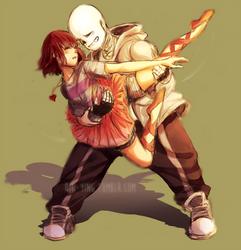 Dancetale 1 by Qin-Ying
