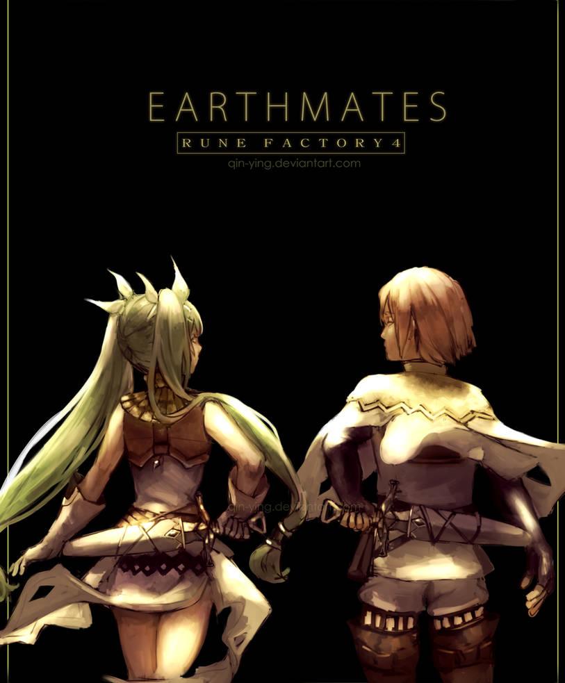 RF4: Earthmates