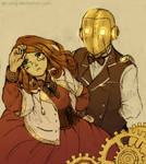Mage and Butler