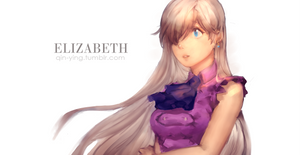 Seven Deadly Sins: Elizabeth