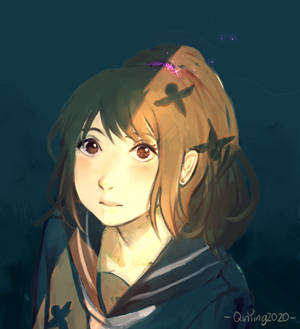 Chihiro - Years Later