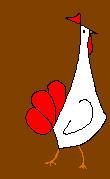 Chicken by zuzuKH