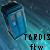 TARDIS ftw avy by zuzuKH