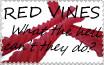 Red Vines stamp attempt by zuzuKH