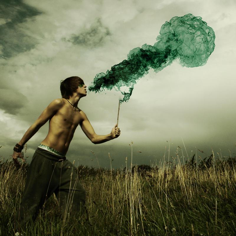 Smeraldo by Daniel-Scott