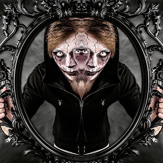 Fear by Daniel-Scott