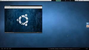 Ubuntu desktop second tryout
