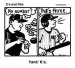 Yank ks by cheesebugs