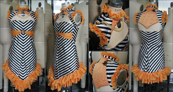 Stripe Complete by FiddlerofDooney