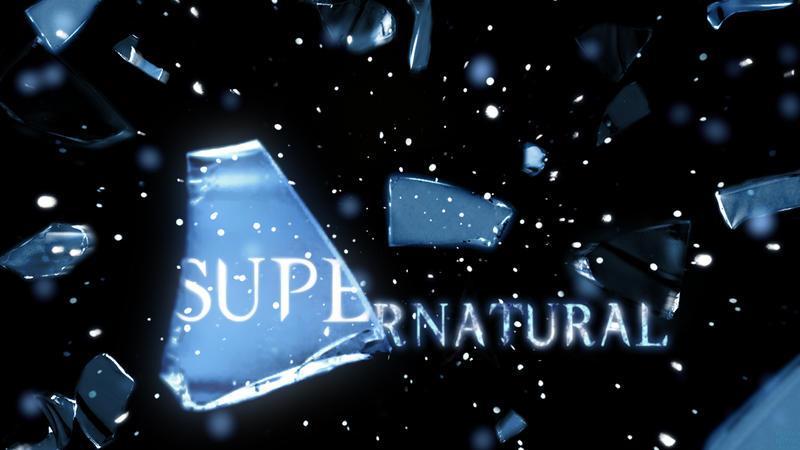 Supernatural season 6 title card by razualx on deviantart - Supernatural season 8 title card ...