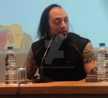 Hayko CEPKIN Social Media Week