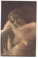 Vintage Stock 41 by AngellesStock