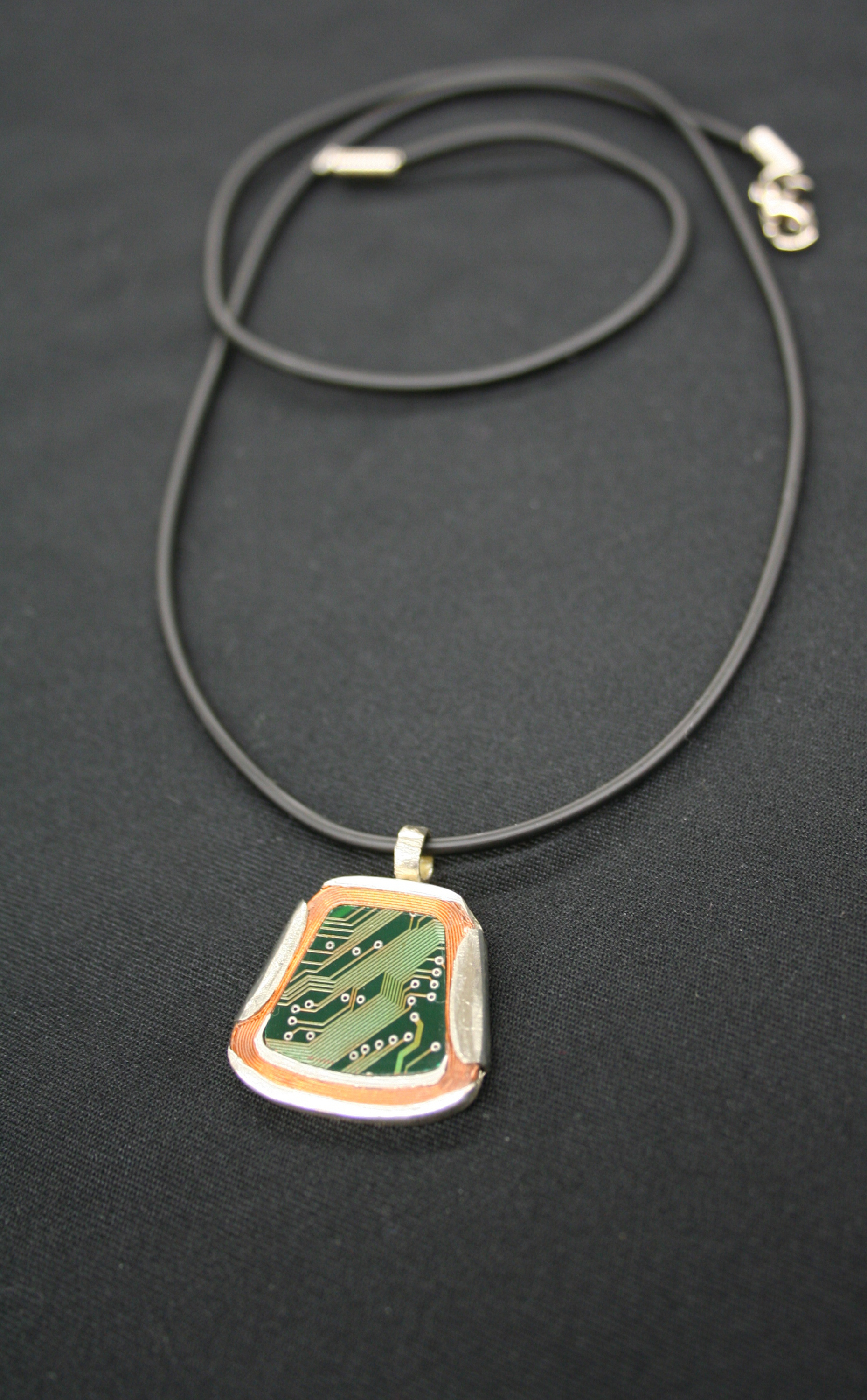HDD Necklace 2
