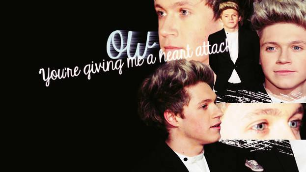 Niall Horan wallpaper #3