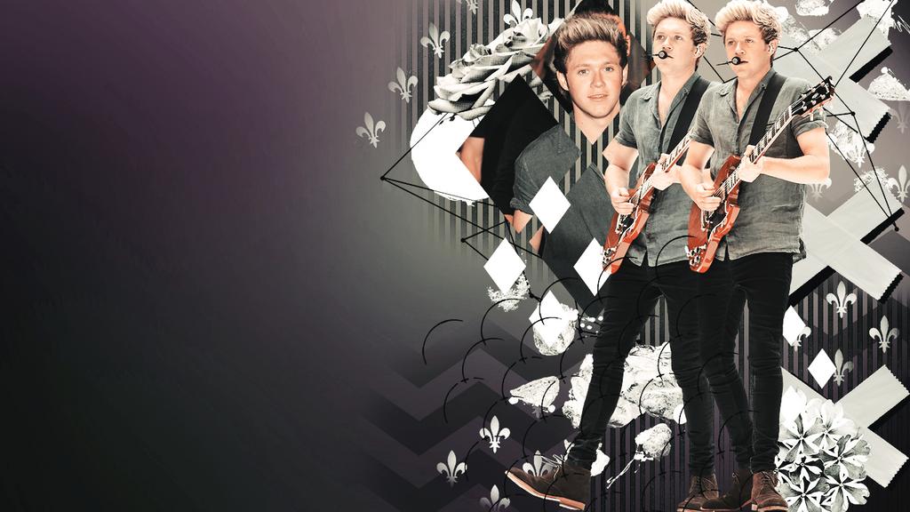 Niall Horan Wallpaper 10 By IbelieveinBieber 1D