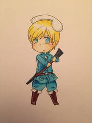 Draw Finland by smilingfemsweden123