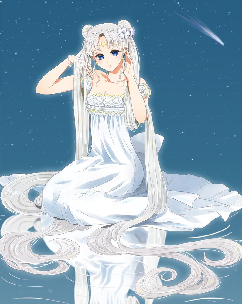 moon princess by satocchi