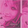 Allison1 by jadednightmares