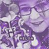 Helga by jadednightmares