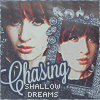 Chasing Shallow Dreams by jadednightmares