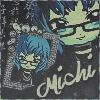Chibi Michi 3 by jadednightmares
