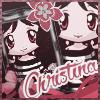 Christina by jadednightmares