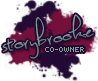 Storybrooke Co-Owner by jadednightmares
