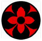 Mangekyou design II by Kanomaru
