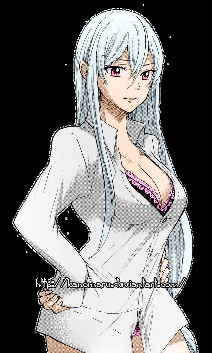 Leona by Kanomaru