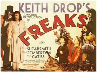 Freaks by Slippery-Jack