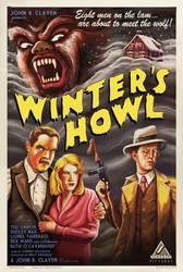 Winter's Howl by Slippery-Jack