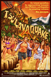Tsulavaquake