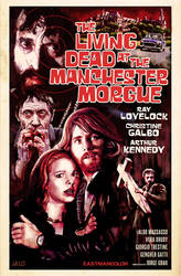 The Living Dead at the Manchester Morgue by Slippery-Jack
