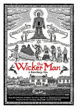 The Wicker Man: 40th Anniversary