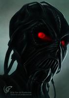 Alien Gaze by Van-Syl-Production