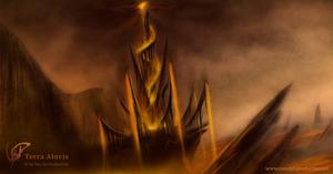 Demon Residence - Sanengiel Layim