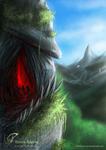 Suspicious Cave