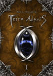 Terra Aluvis Vol.1 - Book Cover by Van-Syl-Production